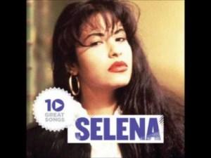 Selena - My Love
